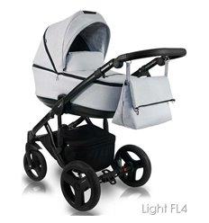 Дитяча коляска 2 в 1 Bexa Fresh Lite FL4