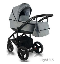 Дитяча коляска 2 в 1 Bexa Fresh Lite FL5