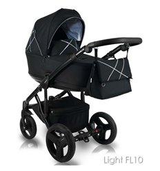 Дитяча коляска 2 в 1 Bexa Fresh Lite FL10
