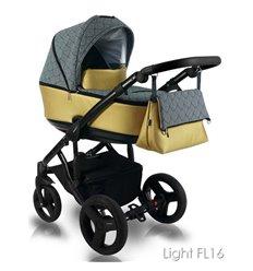 Дитяча коляска 2 в 1 Bexa Fresh Lite FL16