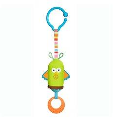 Іграшка-дзвіночок Tiny Love Сова