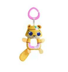 Іграшка-підвіска Tiny Love Бобер Альбертина