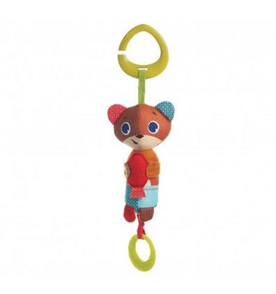 Іграшка-підвіска Tiny Love Ведмедик Ісаак