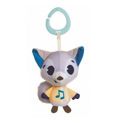 Музична іграшка-підвіска Tiny Love Хаскі Роб