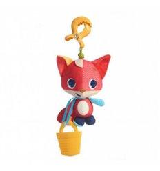 Розвиваюча іграшка Tiny Love Лисеня Крістофер