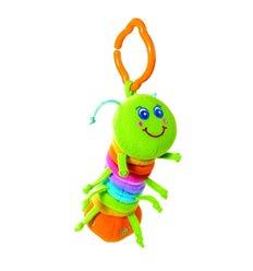 Розвиваюча іграшка Tiny Love Тремтяча гусениця Джей