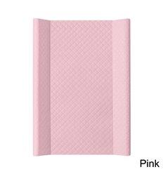 Повивальна дошка Ceba Baby Caro 50х70 рожева