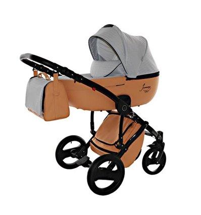 Дитяча коляска 2 в 1 Tako Junama Modena 04