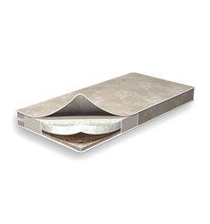 Матрац Flitex Len-Coconut-Hollow, 60x120x10 см