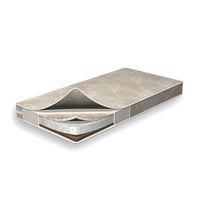 Матрац Flitex Len-Hollow-Coconut, 60x120x10 см