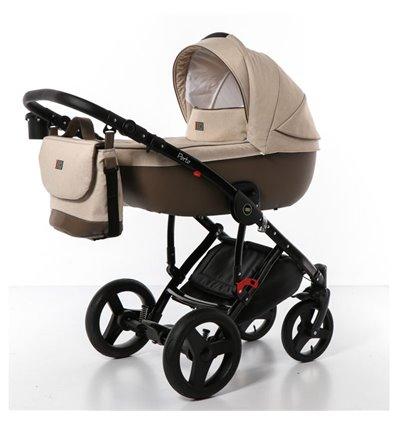 Дитяча коляска 2 в 1 Broco Porto 03