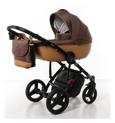 Дитяча коляска 2 в 1 Broco Porto 04