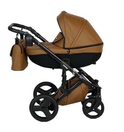 Дитяча коляска 2 в 1 Verdi Mirage 07