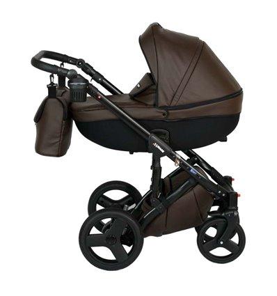 Дитяча коляска 2 в 1 Verdi Mirage 08