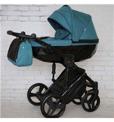 Дитяча коляска 2 в 1 Tako Junama Diamond 08
