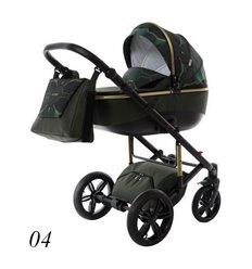 Дитяча коляска 2 в 1 Tako Nocturne 04