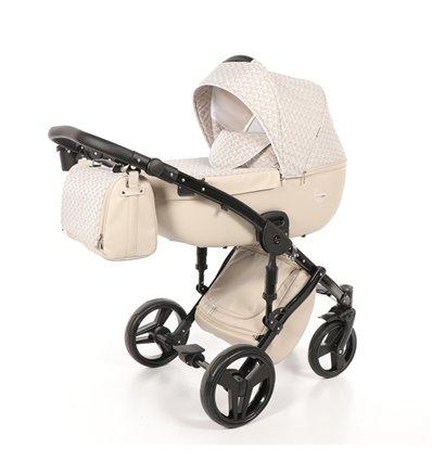 Дитяча коляска 2 в 1 Tako Junama Modena 06