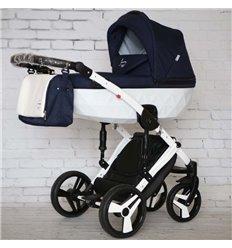 Дитяча коляска 2 в 1 Tako Junama Diamond 01