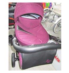 Дитяча коляска 2 в 1 Tako Junama Diamond 06