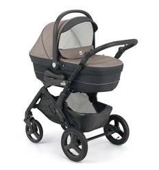 Дитяча коляска 3 в 1 CAM Telaio Dinamico Up Smart 681