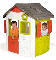 Дитячий будиночок Smoby Jura 310263