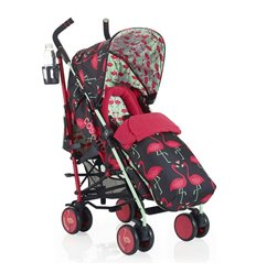 Дитяча прогулянкова коляска Cosatto Supa Flamingo Fling