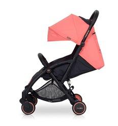 Дитяча прогулянкова коляска EasyGo Minima Coral