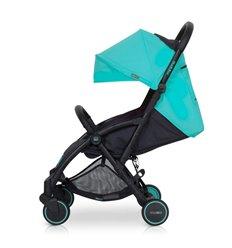 Дитяча прогулянкова коляска EasyGo Minima Malachite