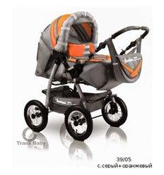 Дитяча коляска трансформер Trans Baby Таурус 39/05