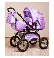 Дитяча коляска трансформер Trans Baby Rover 130/19