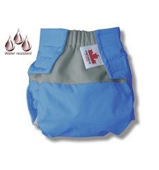 Багаторазовий підгузник Ontario Waterproof від 6 до 12 міс. (вага від 7,5 до 11,5 кг, зріст від 67 до 75 см) Блакитний 035
