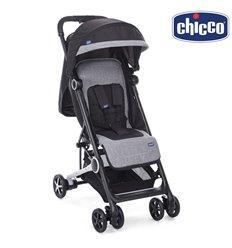 Дитяча прогулянкова коляска Chicco Minimo Black Night 79155.41