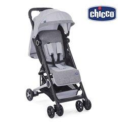 Дитяча прогулянкова коляска Chicco Minimo Silver 79155.49