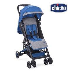Дитяча прогулянкова коляска Chicco Minimo Power Blue 79155.60