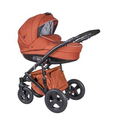Дитяча коляска 2 в 1 Coletto Milano 10