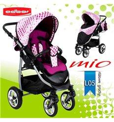 Дитяча прогулянкова коляска Adbor Mio L05