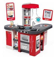 Інтерактивна кухня Smoby Tefal Studio 311025