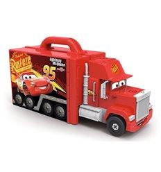 Автомайстерня вантажівка Smoby Mack 360146