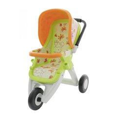 Коляска для ляльок №2 3-х колісна Polesie 48141