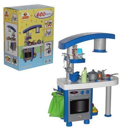 Дитяча кухня Eco Polesie 56290