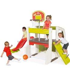 Дитячий ігровий комплекс Fun Center Smoby 310059