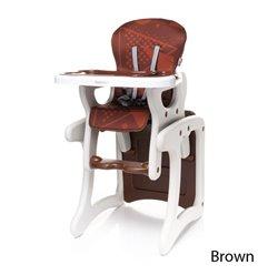 Стільчик для годування 4Baby Fashion Brown