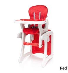 Стільчик для годування 4Baby Fashion Red