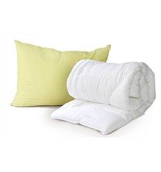 Дитяча подушка Lux Baby 50/70 від року
