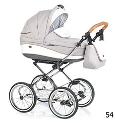 Дитяча коляска 2 в 1 Roan Emma 54