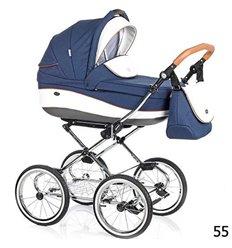 Дитяча коляска 2 в 1 Roan Emma 55