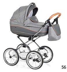 Дитяча коляска 2 в 1 Roan Emma 56