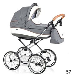 Дитяча коляска 2 в 1 Roan Emma 57