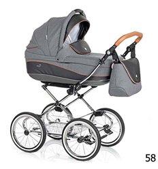 Дитяча коляска 2 в 1 Roan Emma 58