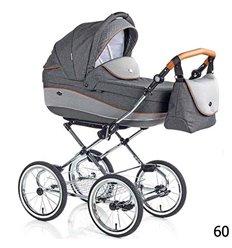 Дитяча коляска 2 в 1 Roan Emma 60